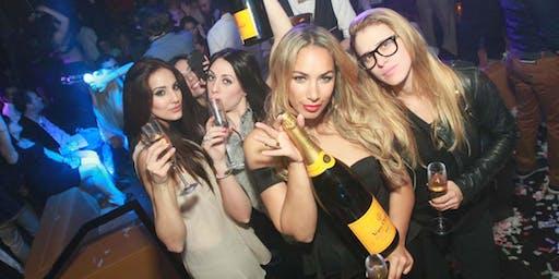 HYDE Bellagio - Girls 2 Hour OPEN BAR - Girls/Guys Free - Vegas Guest List