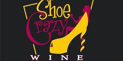 "Shoe Crazy Wine and Wine Crawl Presents ""Sangria Saturday"""