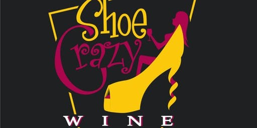 "Shoe Crazy Wine and Wine Crawl Presents ""Sangria Saturday"""