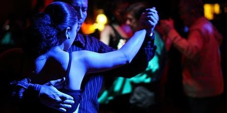 FREE 1-hour Argentine Tango Beginners Taster Event tickets