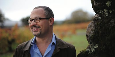 Discover The New Wine Rules: An Evening With Jon Bonné