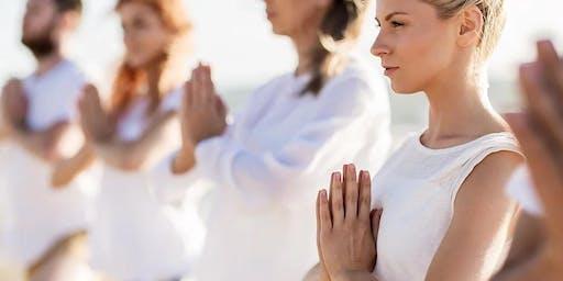 Yoga Mela - Yoga Exhibition