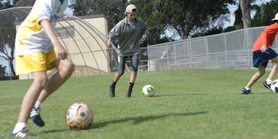 Footskills Soccer Training