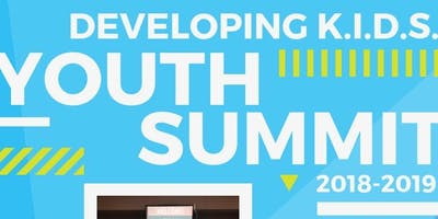 Developing K.I.D.S.' Youth Summit