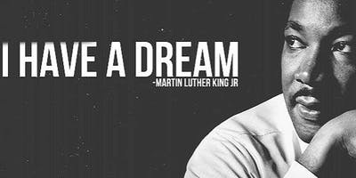 """King Celebration: """"I Have A Dream"""" Reflections"""