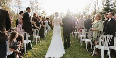 Cadogan Farm Estate Bridal Open House