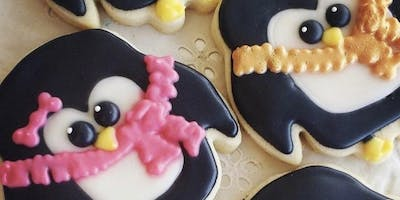 Winter Cookie Decorating Class Baton Rouge January Thursday 17 201