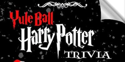 Yule Ball: Harry Potter (Book) Trivia