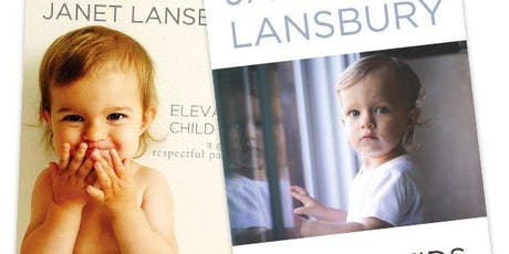 Respectfully Parenting Your Toddler/Preschooler w/Janet Lansbury tickets