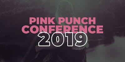 Conferência Pink Punch 2019