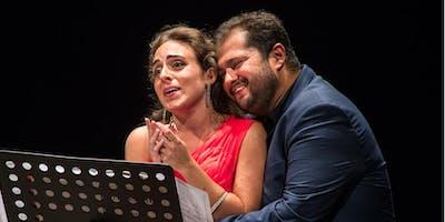 Celso Albelo | Eleonora Bellocci | Otello Visconti