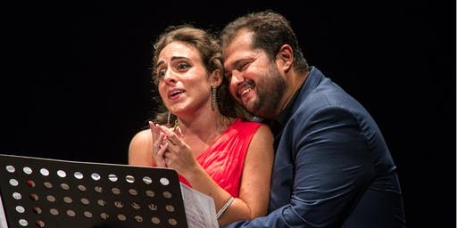Celso Albelo | Eleonora Bellocci | Otello Visconti