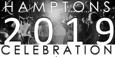 A Hamptons New Year!