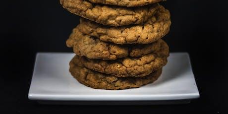 Cookies + Condos tickets