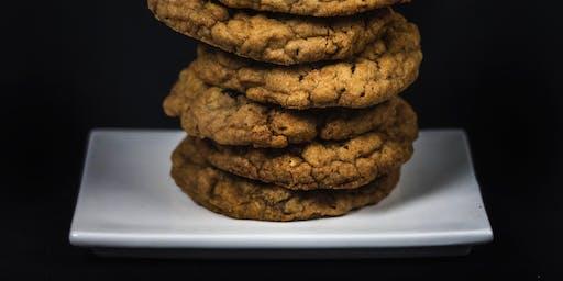 Cookies + Condos