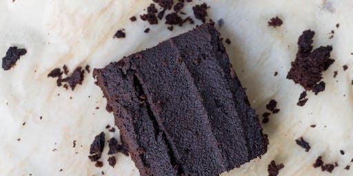 Brownies + Building