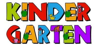 Kindergarten Information Night for Lake Merritt Mamas
