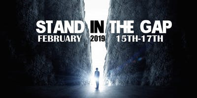 STAND CONFERENCE 2019