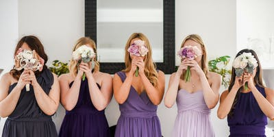 BridesMade Pop-Up Dress Fitting - March 2, 2019