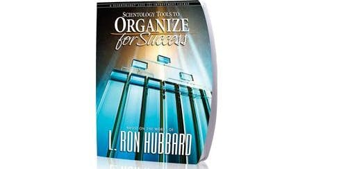 Tools to Organizing for Success