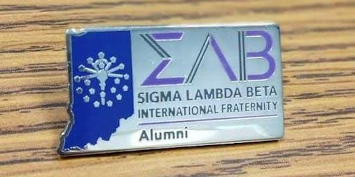 Sigma Lambda Beta Indiana 30-Year Celebration