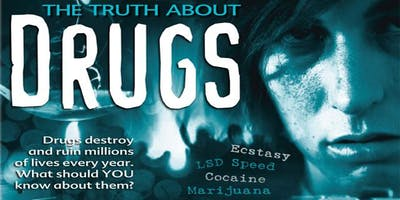 Truth About Drugs - Marijuana