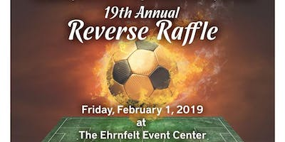 19th Annual Reverse Raffle