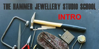 Introduction to Jewellery and Metalsmithing