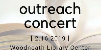 Liberty Symphony at Woodneath