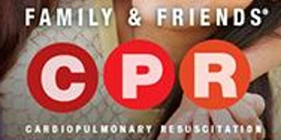 Family and Friends CPR - American Heart Association
