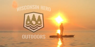 A Tribute to Heroes: Healing Through the Outdoors