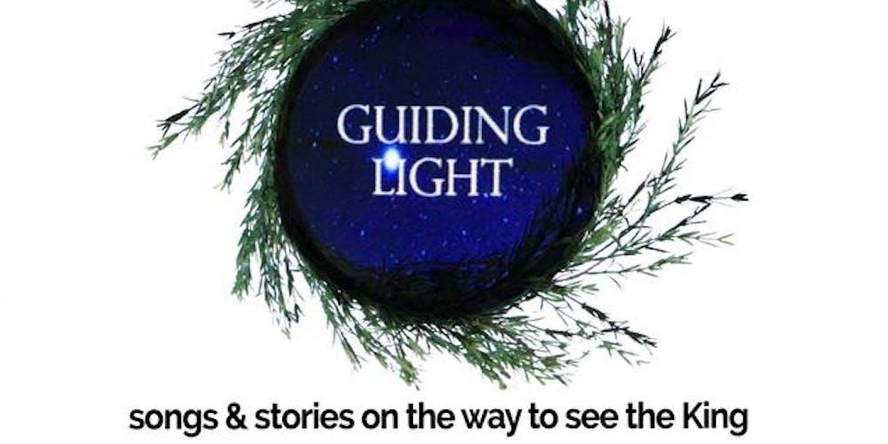 Guiding Light: A Christmas Concert & Worship Night • Cerritos, CA ...