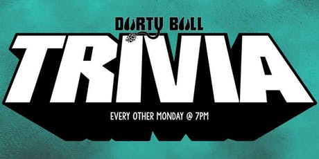 Durty Bull Taproom Trivia tickets