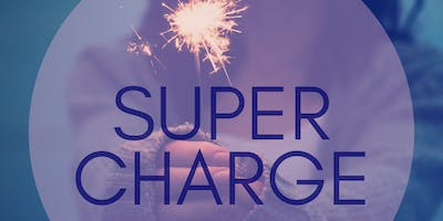 Women Supercharged, a workshop in mental stamina and resilience