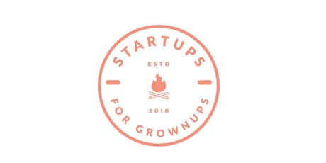 Startup Jumpstart Session tickets
