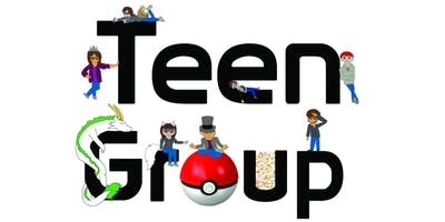 Social Group for Teens (13 - 16yrs) with ADHD and/or Asperger\
