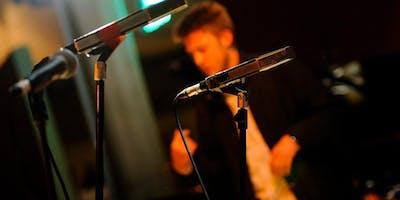 Unplugged - Songwriting Workshop   Goldsmiths Univ