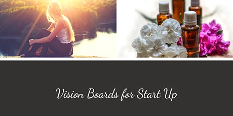 Vision Board Workshop for Business Owners tickets
