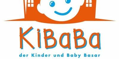 KiBaBa - Der Kinder- und Babybasar - Heinrich-Lades-Halle Erlangen