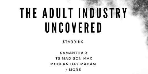 adult industry events