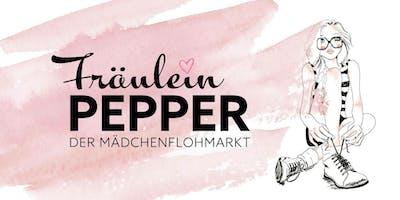 Fräulein Pepper - Mädchenflohmarkt