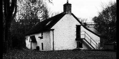 Miskin Mill Ghost Hunt Sleepover- Cardiff- £35 P/P