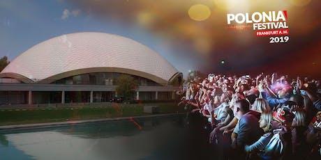 Polonia Music Festival - Frankfurt 2019 Tickets