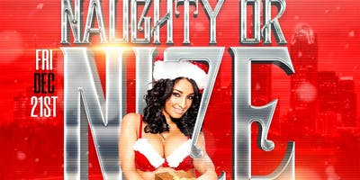 Naughty Or Nice : Live From the 2-5 editon