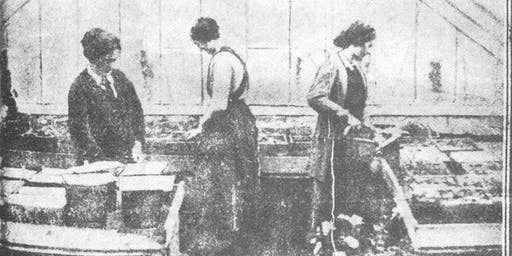 Petticoats and Plants: the untold story ofScotland's gardening women 1800 to 1930.