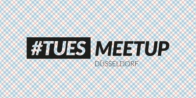 #TUES Meetup Düsseldorf
