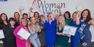 Woman Who Inspires Network Celebrating International Women Day Iwd