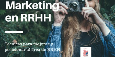 Taller de Marketing en RRHH #Baires