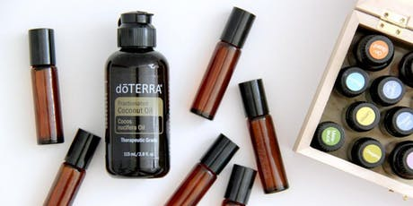 doTERRA Make and Take Classes - Birmingham tickets