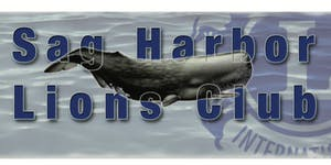 Sag Harbor Lions Club Scholarship Fund Reception hosted...